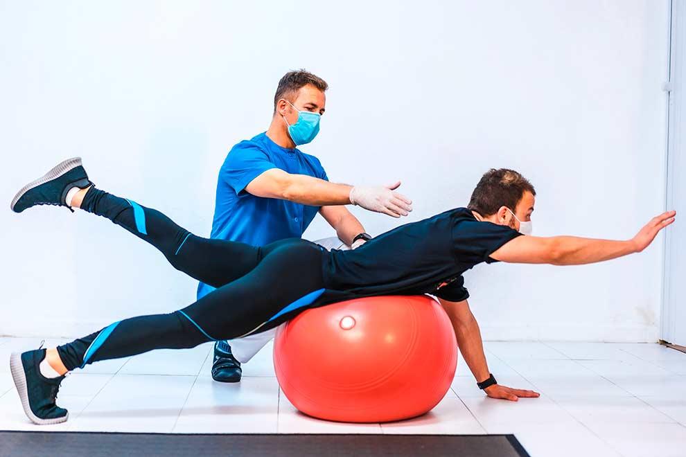 prevención de lesiones fisiodynamic