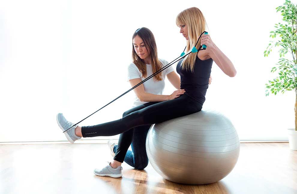 recuperación de lesiones fisiodynamic